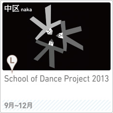 School of Dance Project 2013