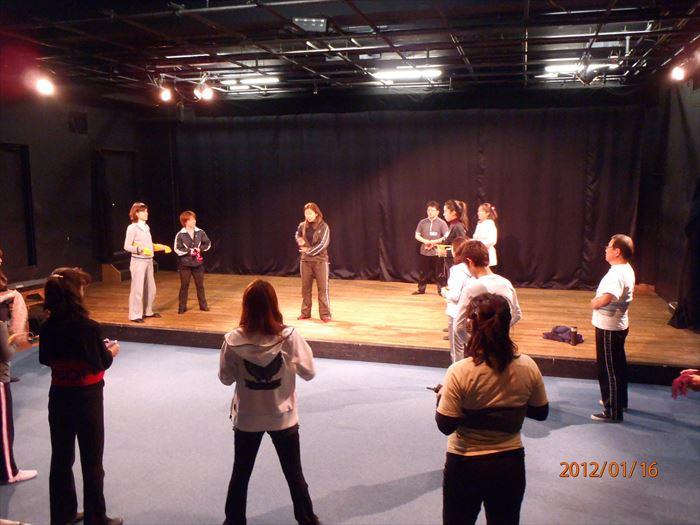 舞台芸術活動活性化事業